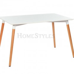 Mesa Eames Rectangular 1,20...